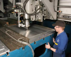 LowStir Welding Unit In Action - Image 2