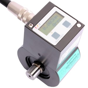 DRBK-A Rotary Torque Transducer With Built-In Display