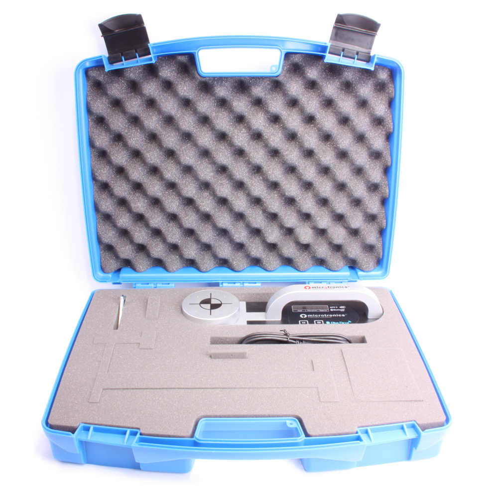 Carry Case with BlueForce Smart