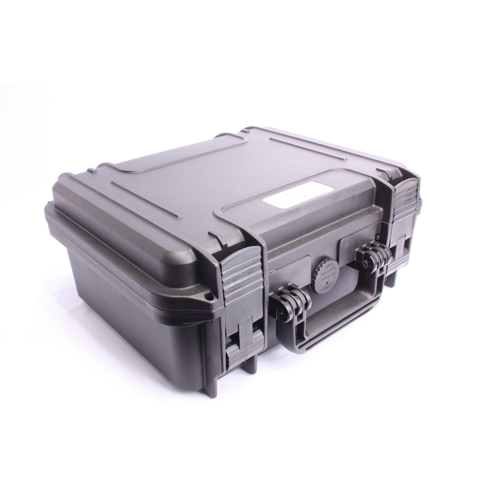 Extreme Carry Case Side View