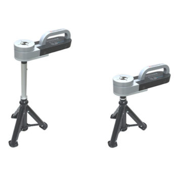 BlueForce Vertical Extension Accessory Microtronics