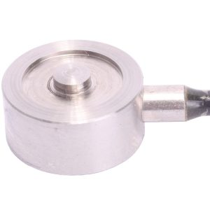 CDF Subminiature Button Load Cell