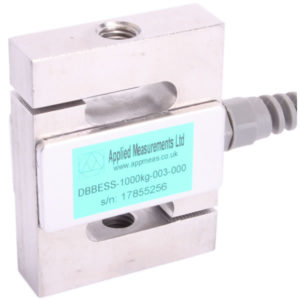 DBB S-Beam Load Cell