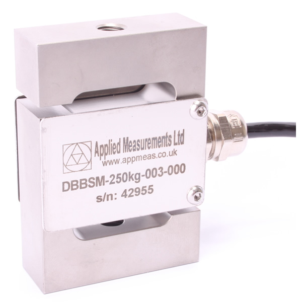 DBBSM S-Beam Load Cell