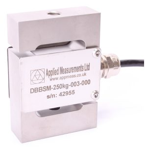 dbbsm s beam load cell