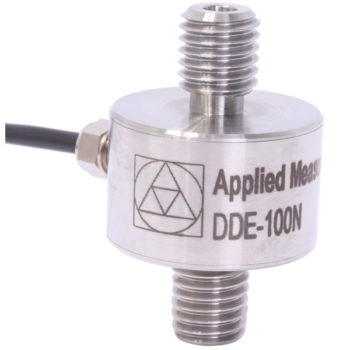 DDE Miniature In-Line Load Cell