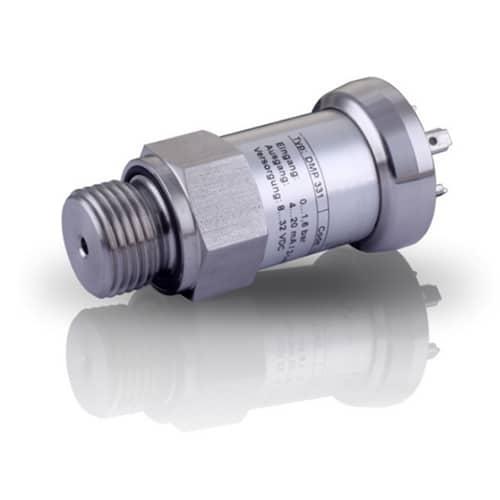 DMP 331 High Accuracy Industrial Pressure Sensor