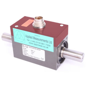 DRVL High Accuracy Brushless Rotary Torque Transducer