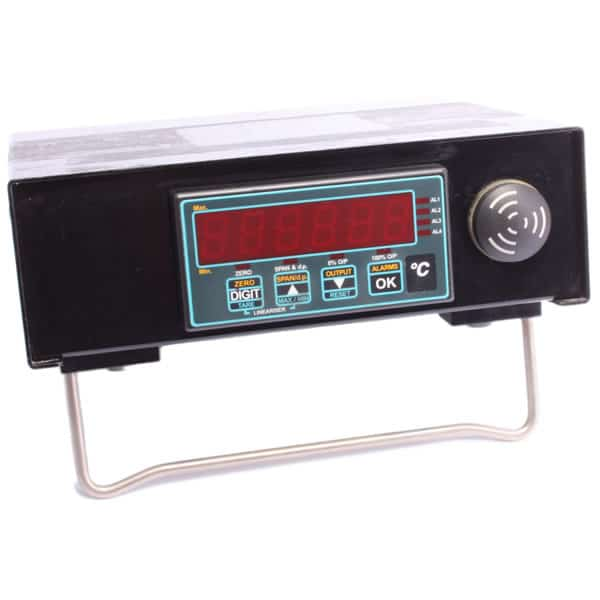 PCC Portable Desktop Enclosure for Intuitive Indicators
