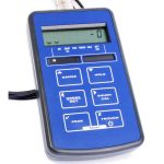 TR150 Portable Handheld Load Cell Indicator