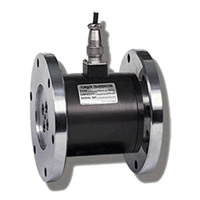 YDH High Capacity Flanged Rotary Torque Transducer